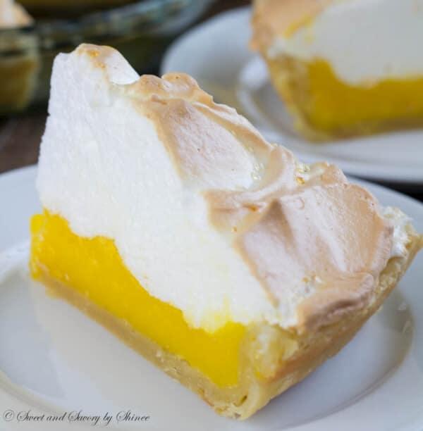 Fool-proof lemon meringue pie recipe that everyone can make. No more ...