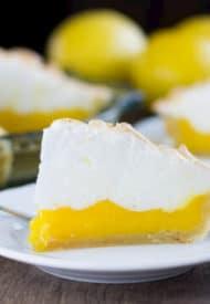Lemon Meringue Pie-7