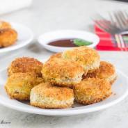 Mini Potato Croquettes-4