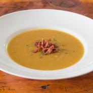 Butternut Squash Soup-3