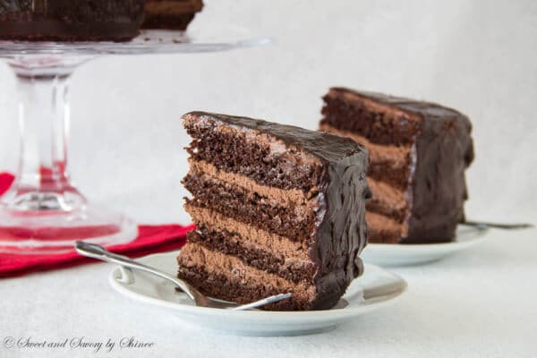 Publix Chocolate Cake Recipe