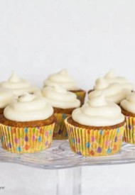 Carrot Cupcakes-1