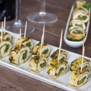 Pesto Chicken Rolls-3