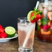 Strawberry Mojito-5