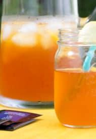 Earl Grey Ice Tea-2