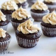Mini Kahlua Cupcakes-3