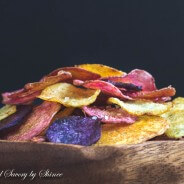 Extra Crispy Potato Chips-4