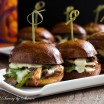 Philly Cheese Steak Sliders-3