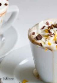 Orange Hot Chocolate-7