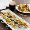 Mushroom Tortillini-3