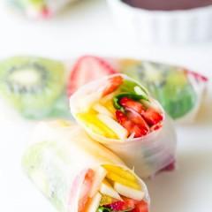 Fruit Spring Rolls-3