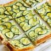 Zucchini Ricotta Tart-1