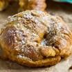 Pumpkin Croissant- FB-1