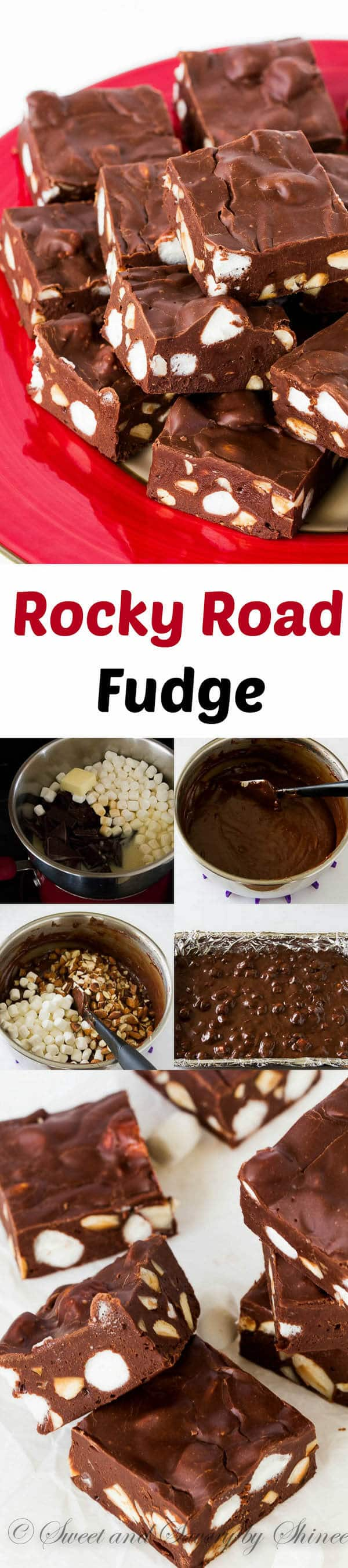 fudge rocky road fudge blue eyed bakers blue eyed bakers rocky road ...