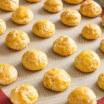 Havarti Cheese Puffs-1