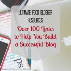 Ultimate Food Blogger Resource-4