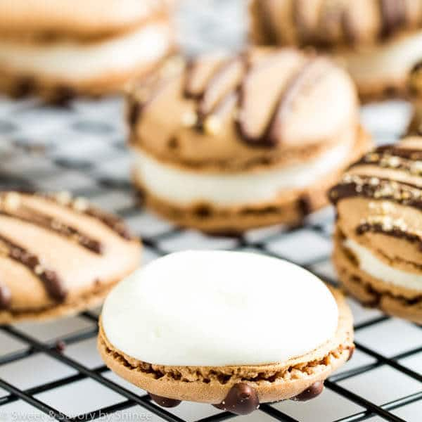 Ultimate summer dessert in an elegant french pastry form. My step by step visuals and detailed directions will walk you through the entire process. The best part, we're taking a shortcut on the filling without sacrificing on flavor!