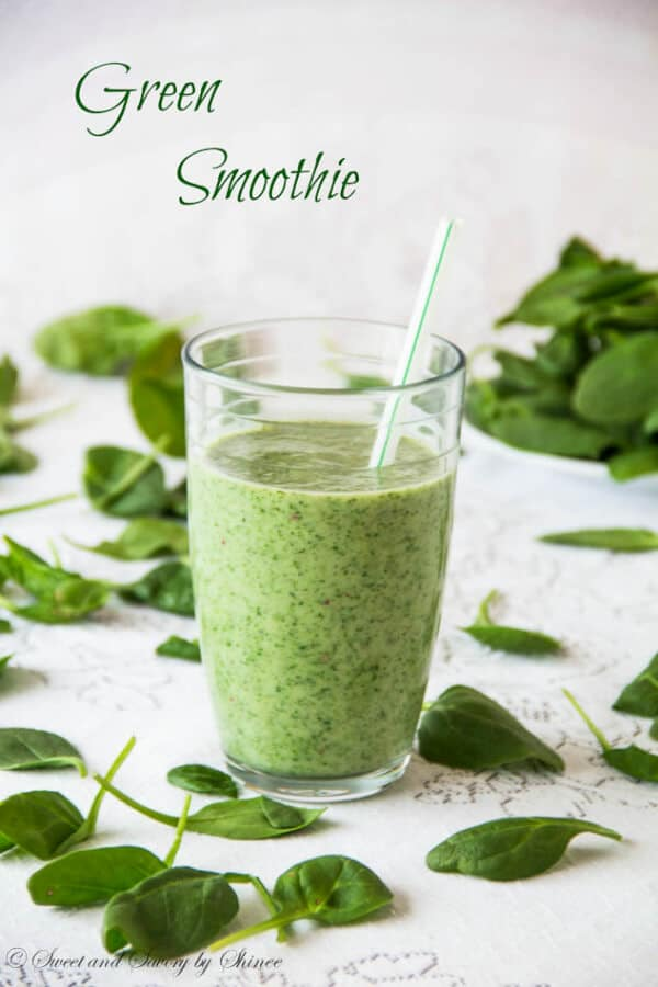 Green Smoothie-6