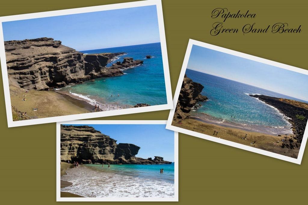 7 beaches