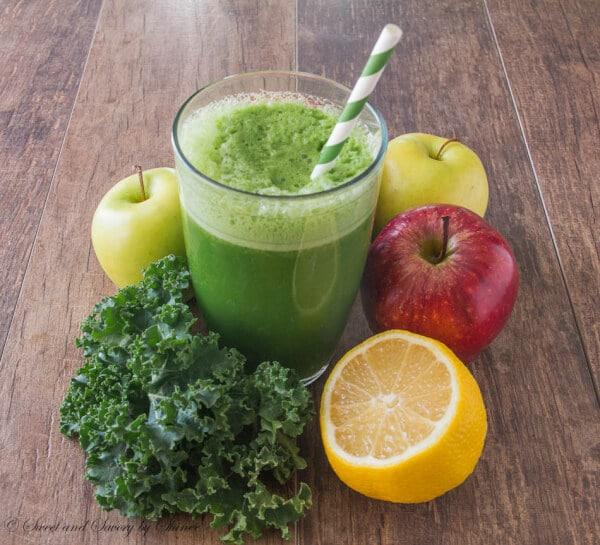 Super Green Juice-3