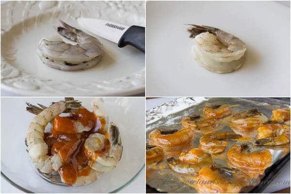 Jamaican Jerk Baked Shrimp