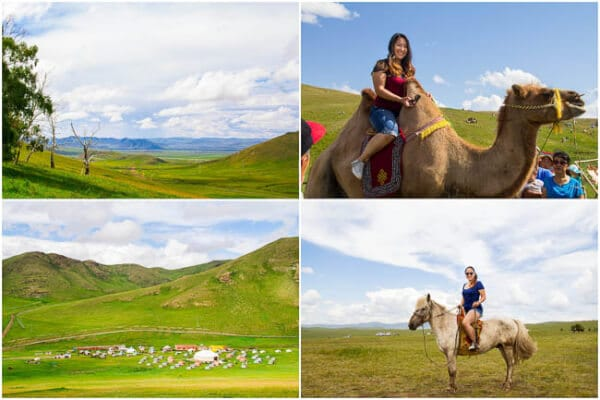 Mongolia ~Sweet and Savory by Shinee