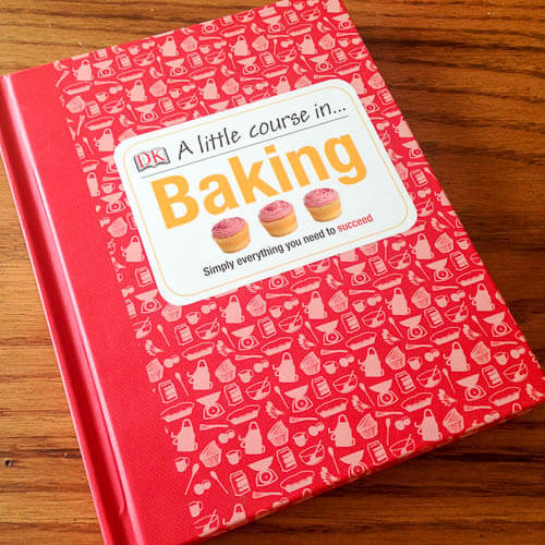 A little course in Baking...