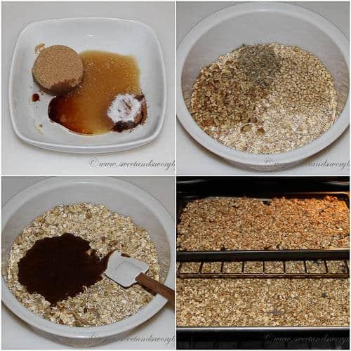 Basic Granolaa