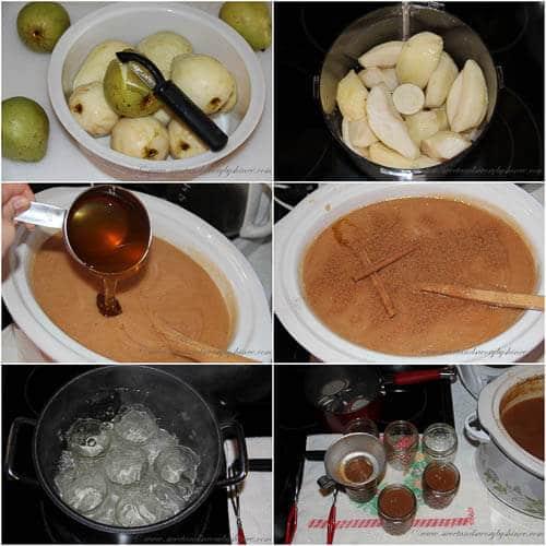Pear Sauce1