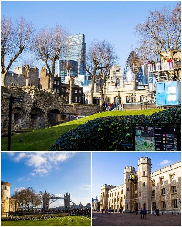 Travel Photo Journal- LONDON- Tower of London