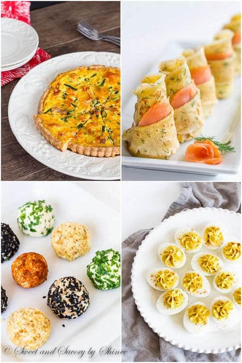 16 Light & Tasty Spring Recipes