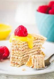 Basic French Macarons ~Sweet & Savory by Shinee