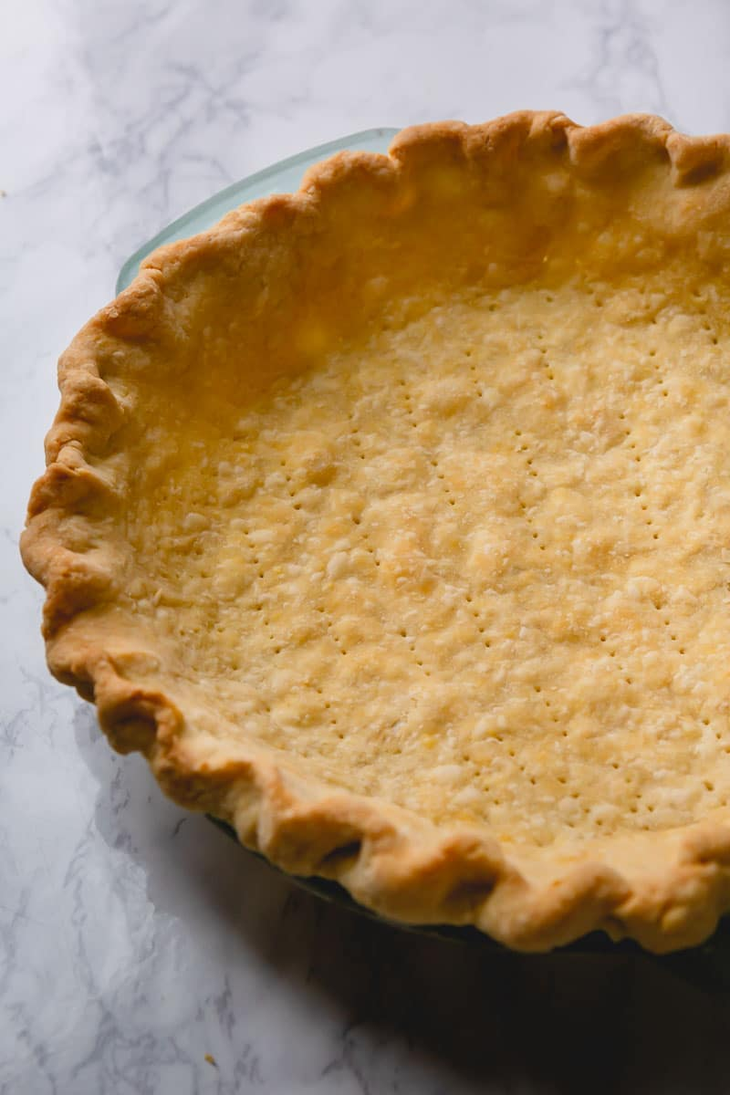 Foolproof All Butter Pie Crust Recipe Sweet Savory